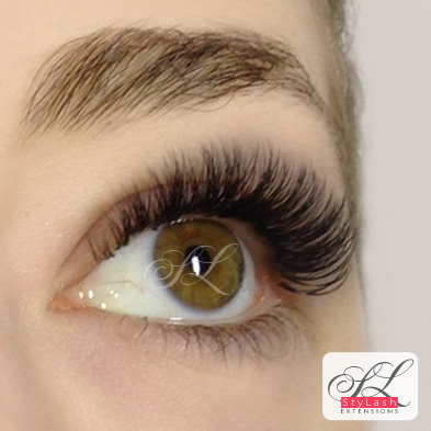 Lash Extensions photo